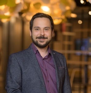 Christian Daxer CTO