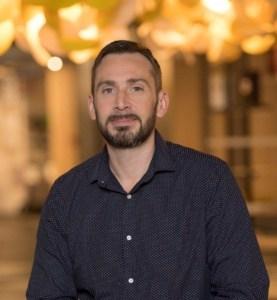 Paul Collimore - Head of Sales