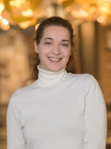 Sarah Stief - VR Content Director & Game Producer