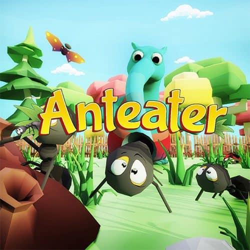 Ant Eater thumbnail