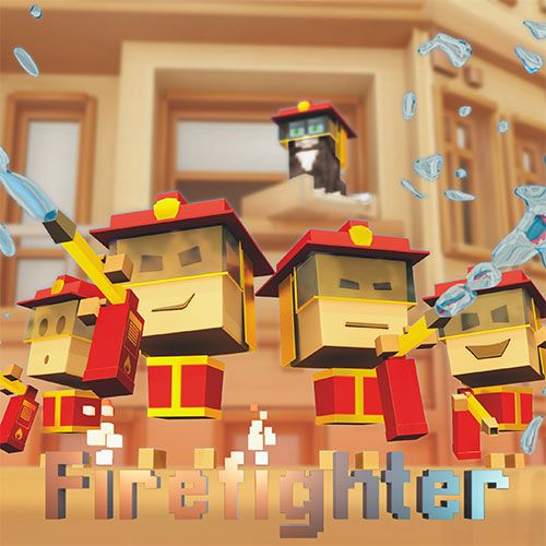 Fire Fighter thumbnail