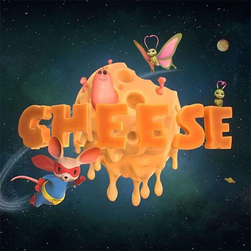 Jump a cheese thumbnail